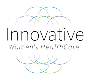 Women's Innovative Health Logo